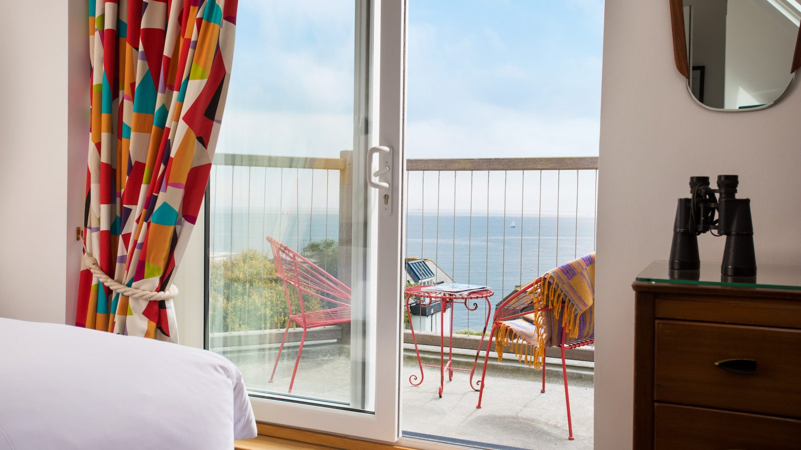 Jimi Hendrix, superior double room on second floor, with private balcony